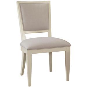 Drexel Gourmet Dining Creston Side Chair