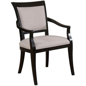 Drexel Gourmet Dining Rynn Arm Chair