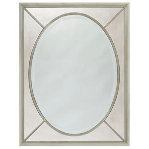 Drexel Olio Illumination Mirror