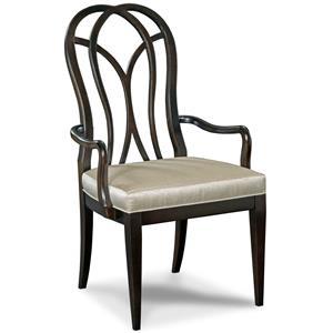Drexel Olio Allurement Arm Chair