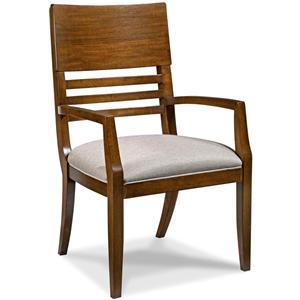 Drexel Renderings Volt Arm Chair