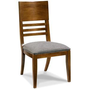 Drexel Renderings Volt Side Chair
