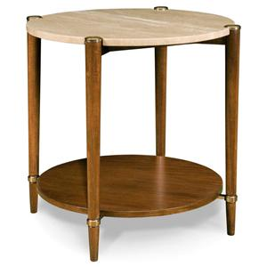 Drexel Renderings Cole Accent Table