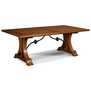 Drexel Viage  Gatherings Dining Table