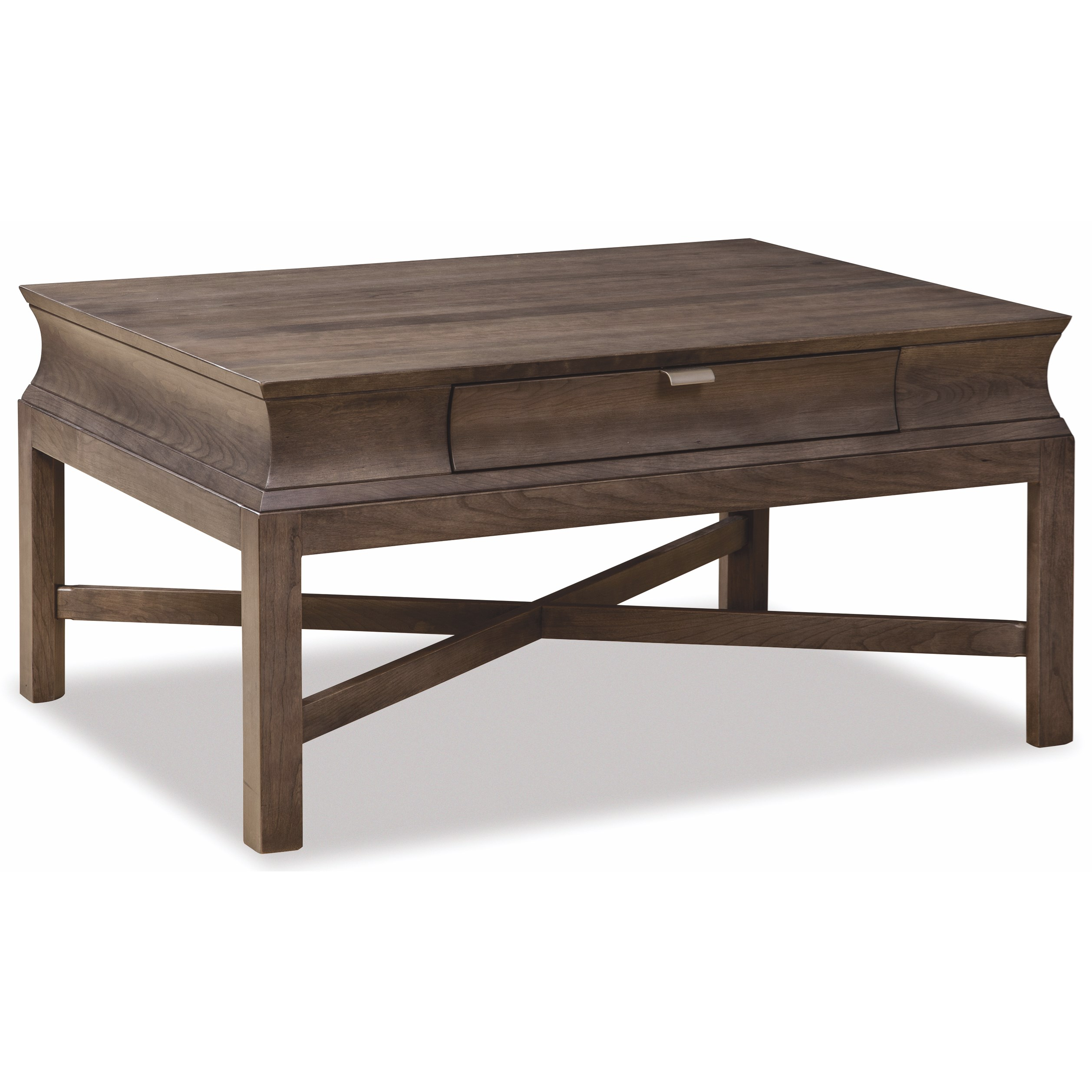 Cascata Cocktail Table by Durham at Stoney Creek Furniture