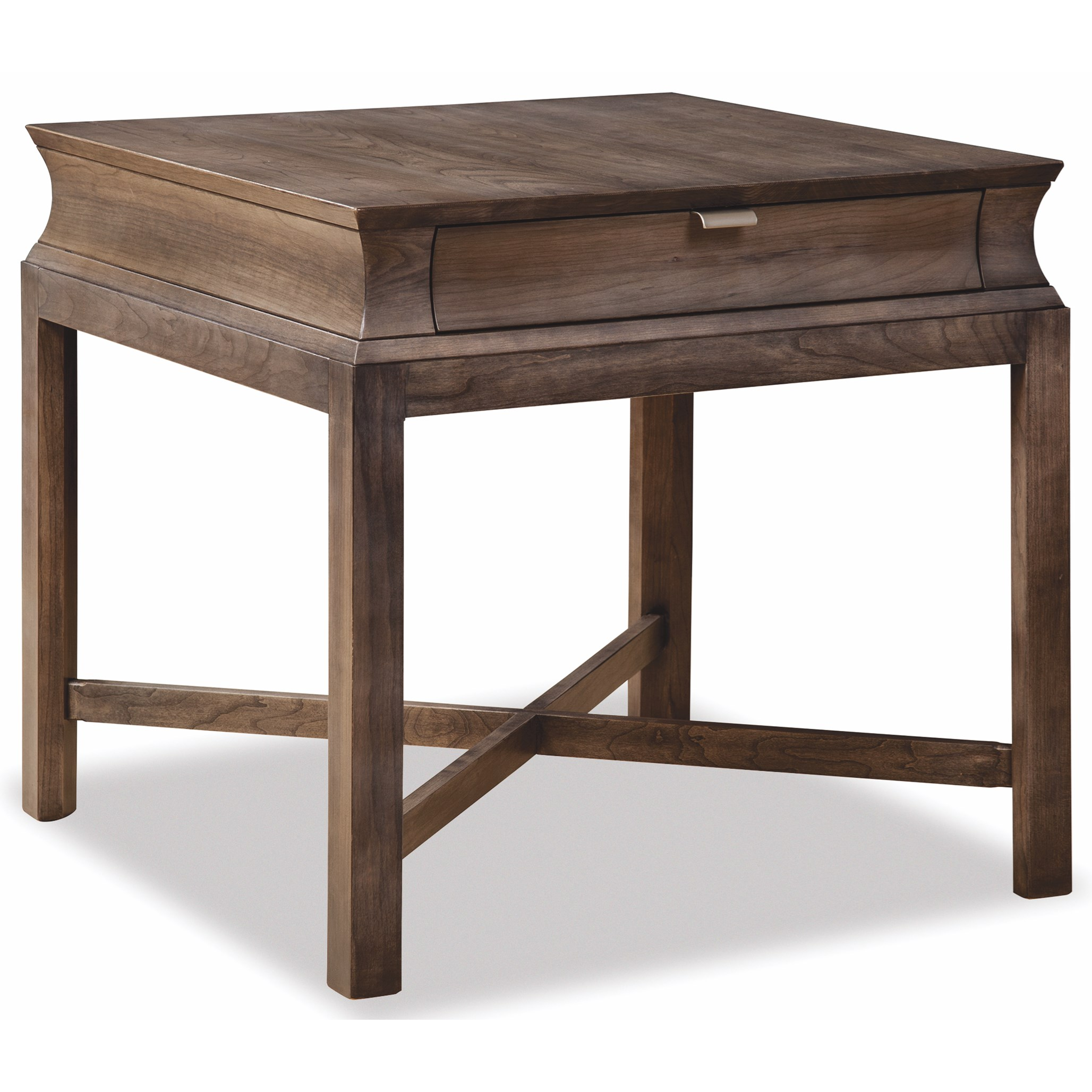 Cascata Lamp Table by Durham at Stoney Creek Furniture