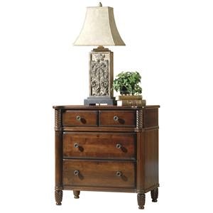 Durham Mount Vernon Night Stand