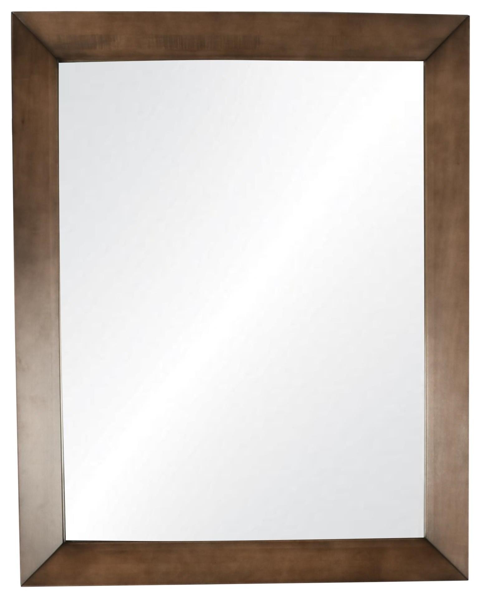Odyssey Mirror by Durham at Bennett's Furniture and Mattresses