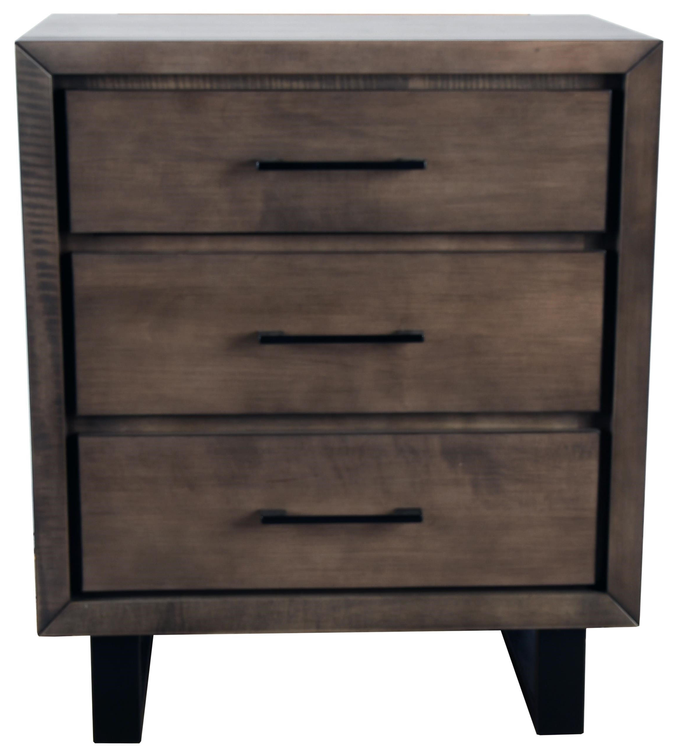 Odyssey Nightstand by Durham at Bennett's Furniture and Mattresses