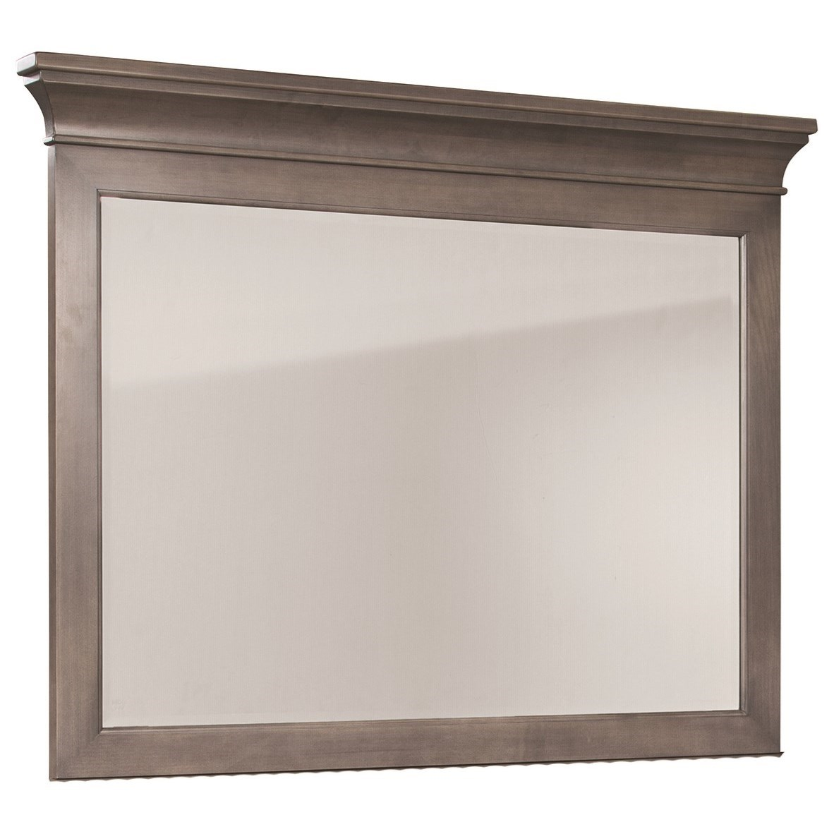 Prominence Mirror by Durham at Stoney Creek Furniture