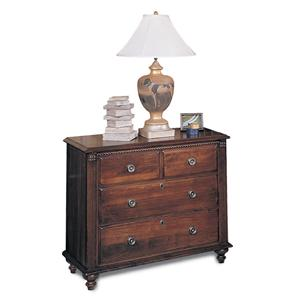 Durham Saville Row Bedside Chest
