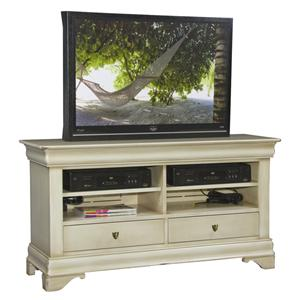 Durham Solid Choices Transitional Plasma Console