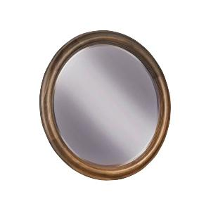 Durham Vineyard Creek  Beveled Wall Mirror