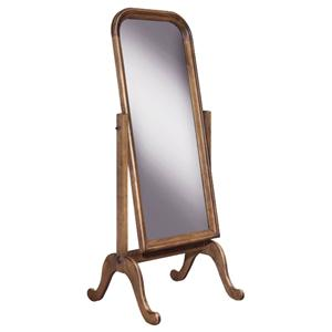 Durham Vineyard Creek  Cheval Mirror