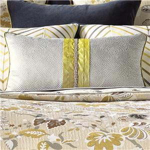 Eastern Accents Caldwell Bolster Sham