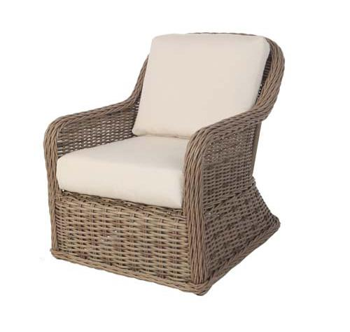Bellevue Club Chair by Ebel at Alison Craig Home Furnishings