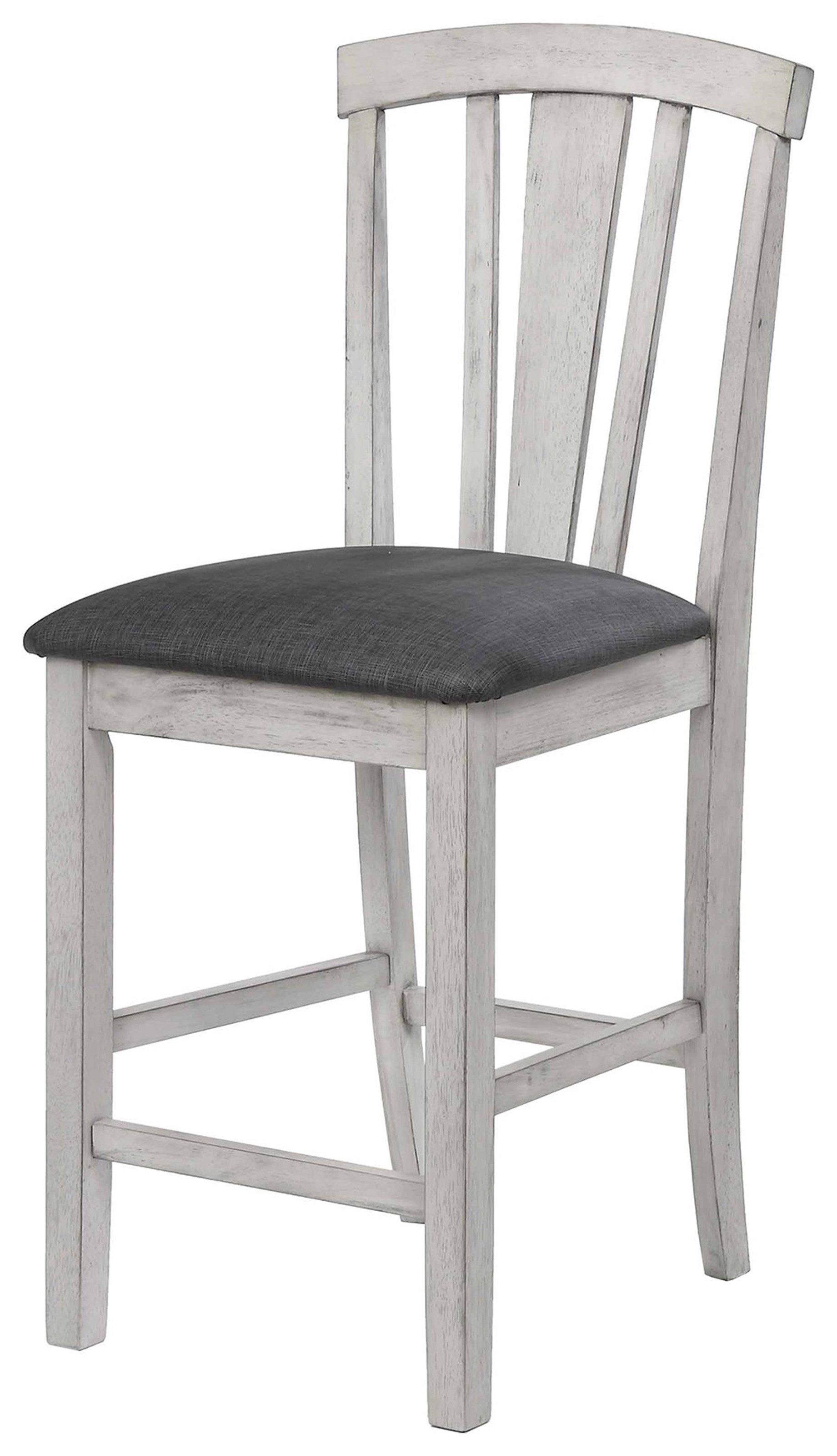 Summer Winds Panel Back Counter Chair by E.C.I. Furniture at Wayside Furniture