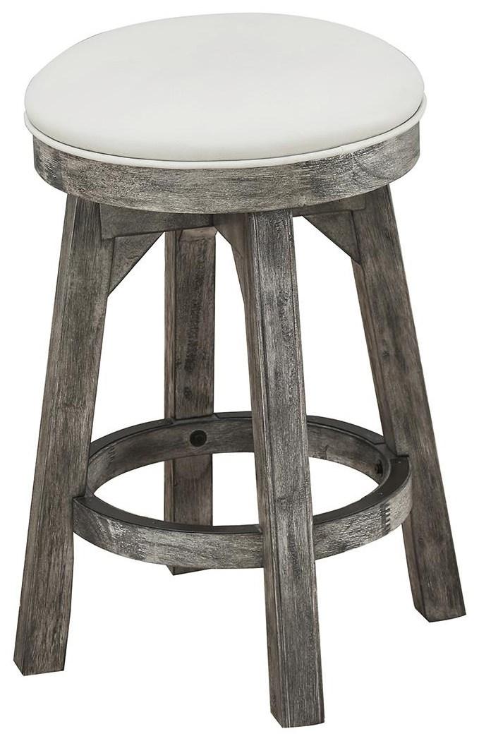 Bars Counter Stool by E.C.I. Furniture at Johnny Janosik