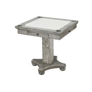 Square Game Table