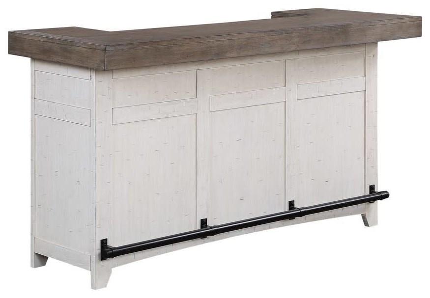Bars Bar by E.C.I. Furniture at Johnny Janosik
