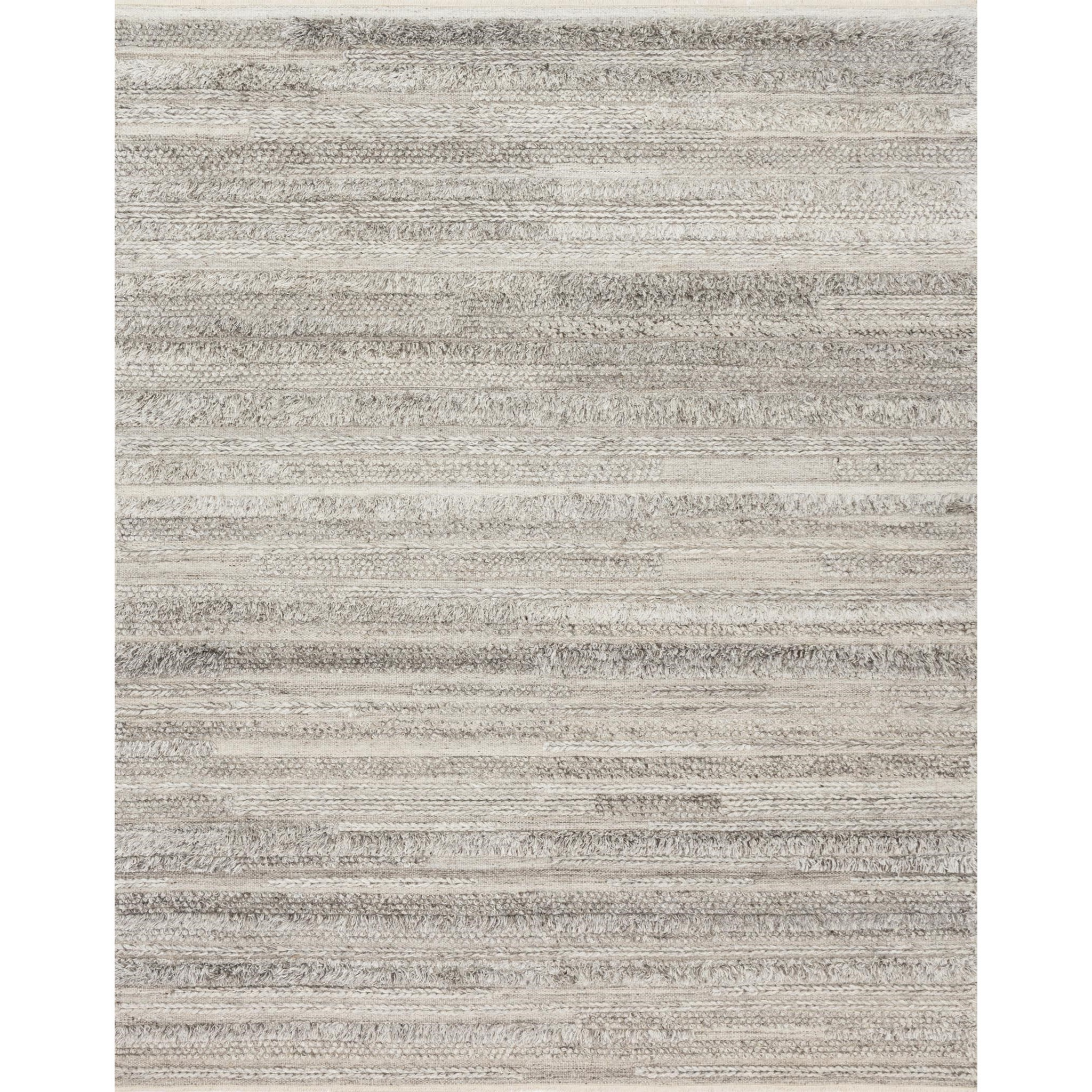 """Rodeo 7'-9"""" x 9'-9"""" Rug by ED Ellen DeGeneres Crafted by Loloi at Belfort Furniture"""
