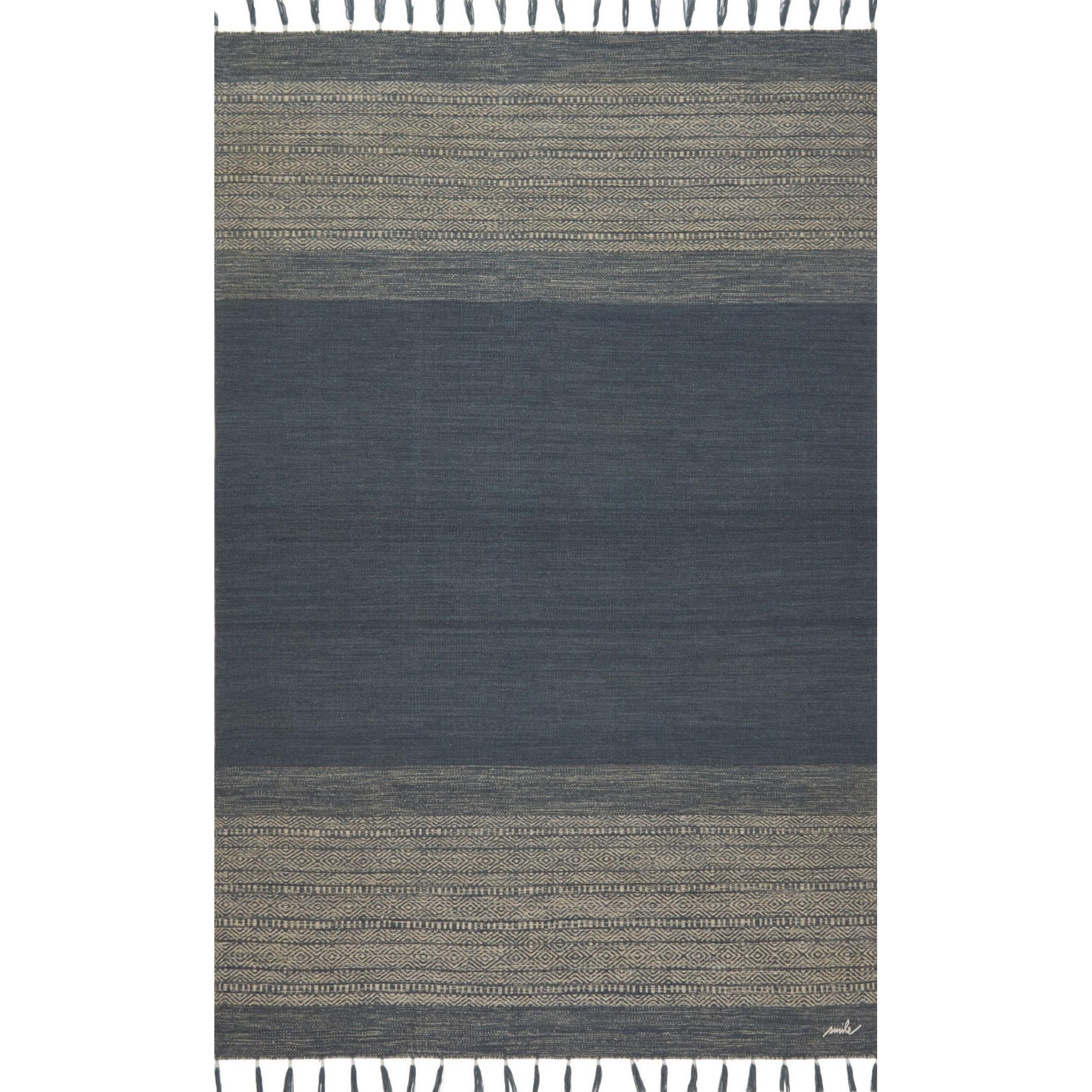 """Solano 3'-6"""" x 5'-6"""" Rug by ED Ellen DeGeneres Crafted by Loloi at Belfort Furniture"""