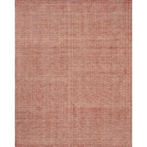 """5'-6"""" x 8'-6"""" Rust 100% Wool Rug"""