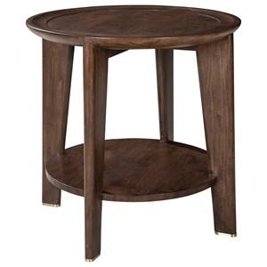 Feret End Table