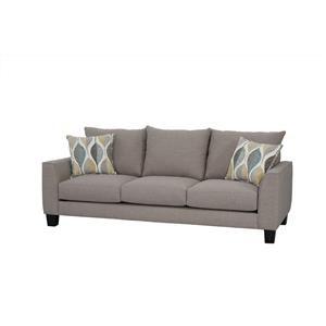 Jayden Sofa in Platinum