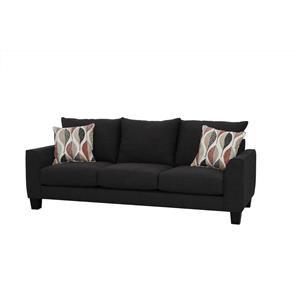 Jayden Sofa in Charcoal
