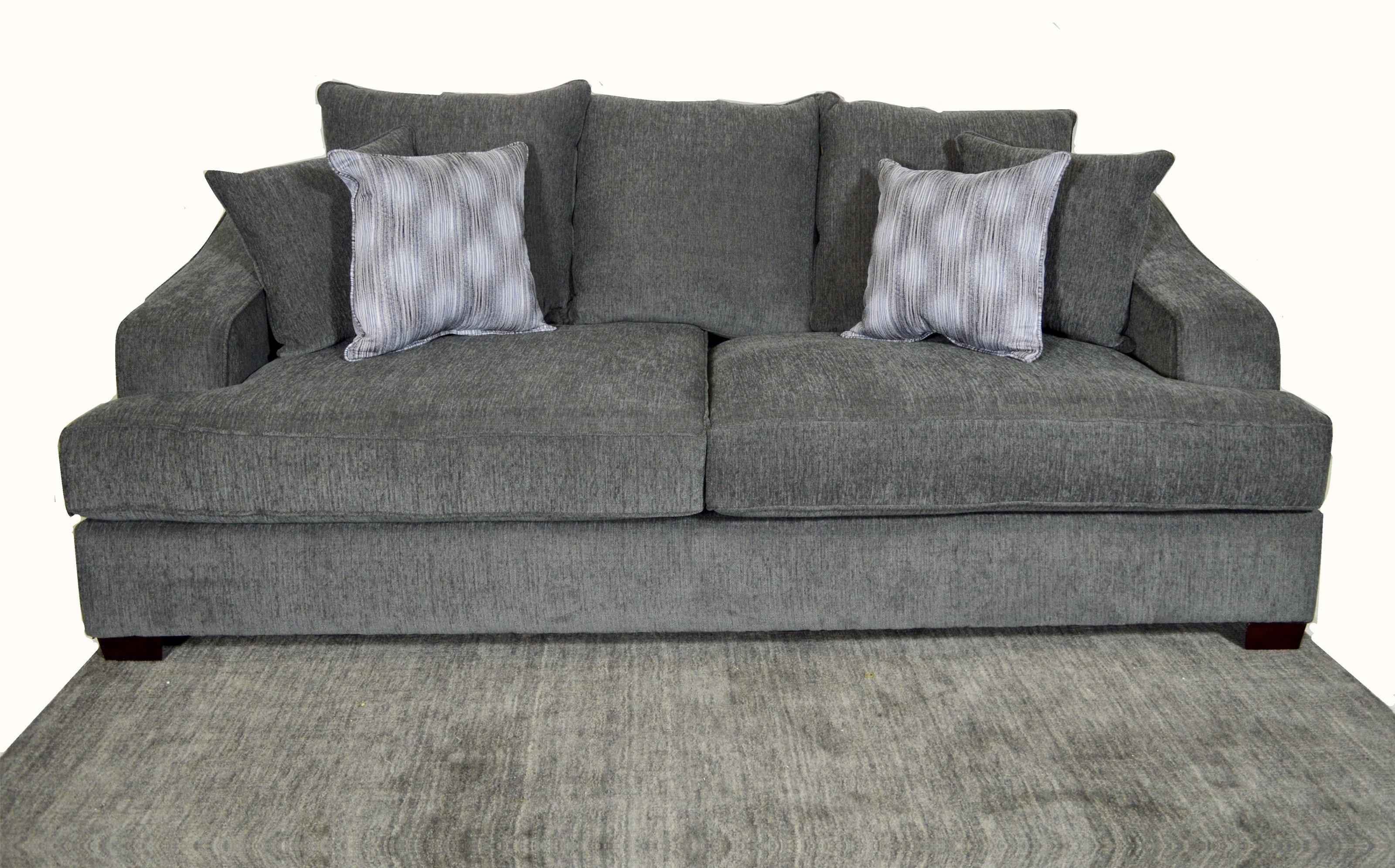 Lincoln Sofa, Loveseat and Chair Set by EJ Lauren at Sam Levitz Outlet