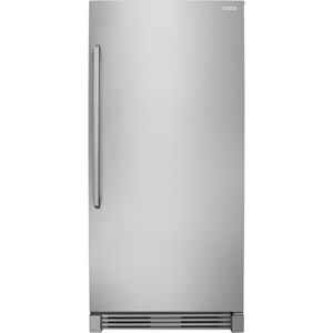 Electrolux Built-In Refrigerators - Electrolux 18.6 Cu. Ft. Built-In All Refrigerator