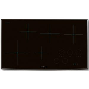 "Electrolux Electric Cooktops 36"" Drop-In Induction Cooktop"