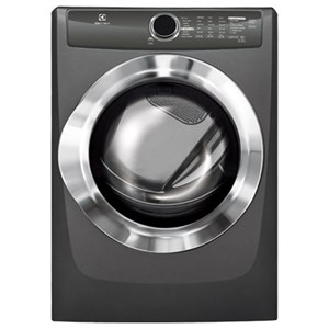 Electrolux Electric Dryers Front Load Perfect Steam™ Electric Dryer