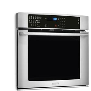 "Electrolux Electric Wall Ovens - 2014 27"" Electric Single Wall Oven"