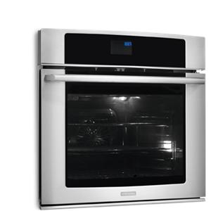 "Electrolux Electric Wall Ovens - 2014 30"" Electric Single Wall Oven"