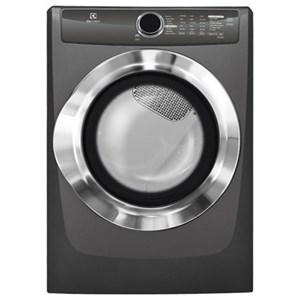 Electrolux Gas Dryers Front Load Perfect Steam™ Gas Dryer