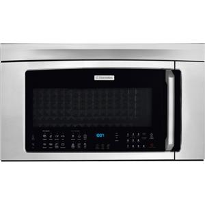1.8 Cu. Ft. Over-The-Range Convection Microwave Plus Auto-Cook Options