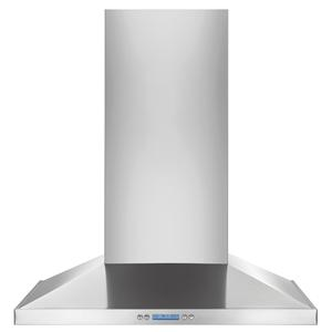 "Electrolux Ventilation Hoods 30"" Stainless Steel Chimney Wall-Mount Hood"