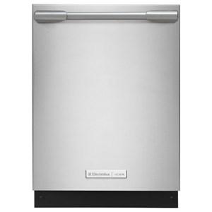 """Electrolux ICON® Dishwashers - Electrolux ICON Electrolux ICON® 24"""" Built-In Dishwasher"""
