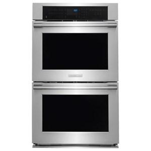 "Electrolux ICON® Wall Ovens - Electrolux ICON Electrolux ICON® 30"" Double Wall Oven"