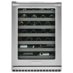 Electrolux ICON® Wine Storage - Electrolux ICON Electrolux ICON® Under-Counter Wine Cooler