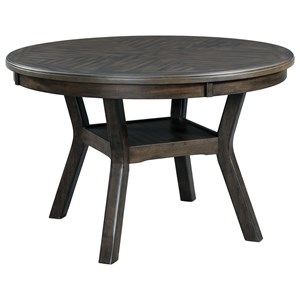 Standard Height Dining Table