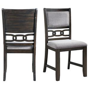 Standard Height Side Chair
