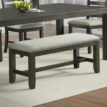 Colorado Bench by Elements International at Smart Buy Furniture