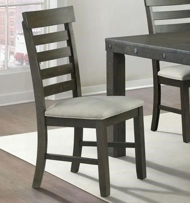 Colorado Side Chair by Elements International at Wilcox Furniture