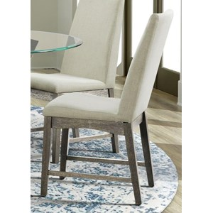 Upholstered Dining Side Chair