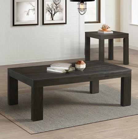 Grady Coffee Table by Elements International at Smart Buy Furniture