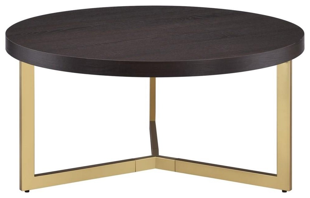 Harper Cocktail Table and End Table Set by Elements International at Sam Levitz Furniture