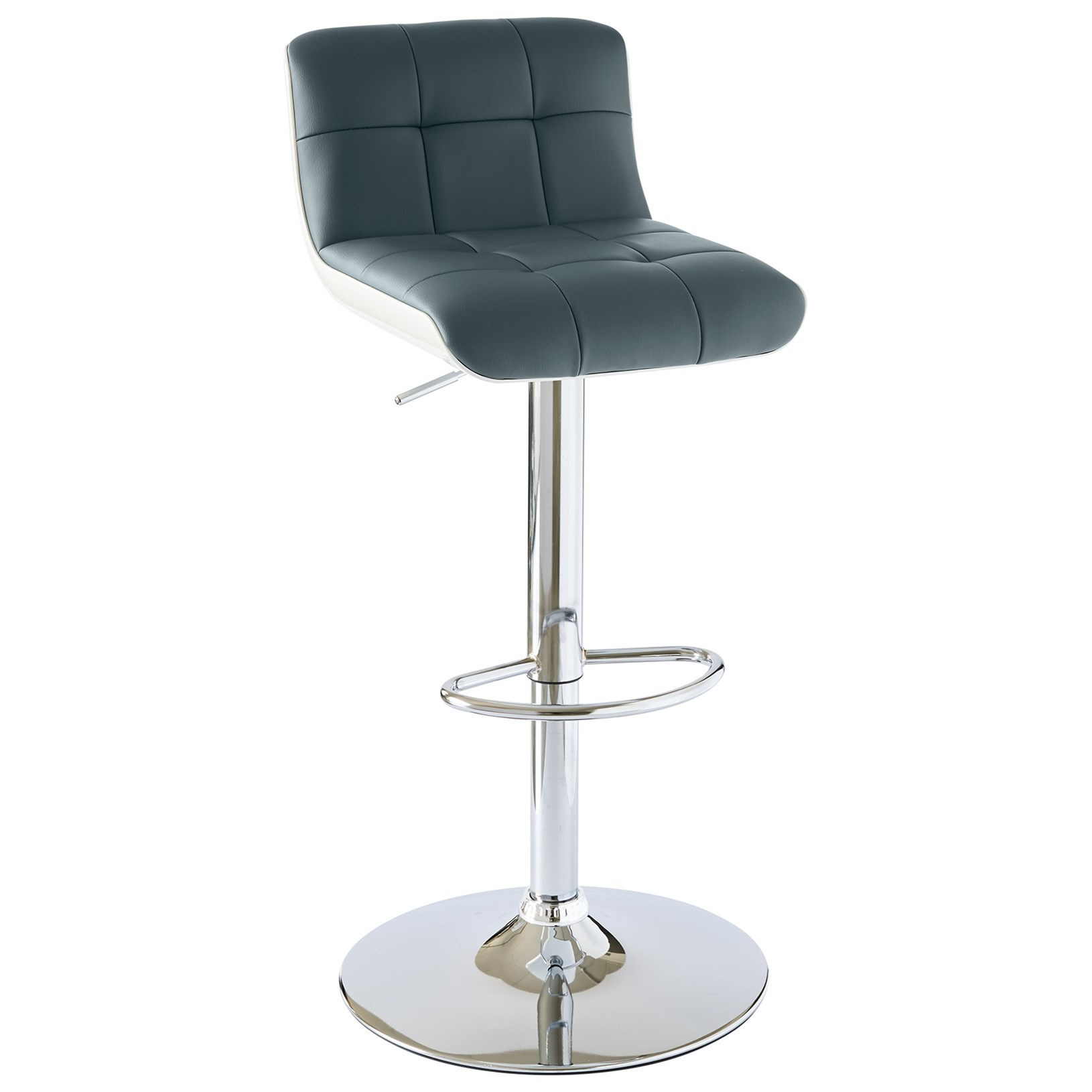 Melanie Bar Stool by Elements International at Lindy's Furniture Company